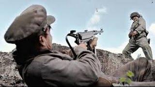 Военная контрразведка  - Невидимая Война - (Россия, 2013) - Военные фильмы онлайн