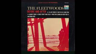 "Fleetwoods – ""Before And After"" (LP stereo) (Dolton) 1964"