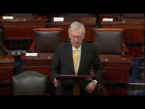 McConnell on the Passing of Justice John Paul Stevens