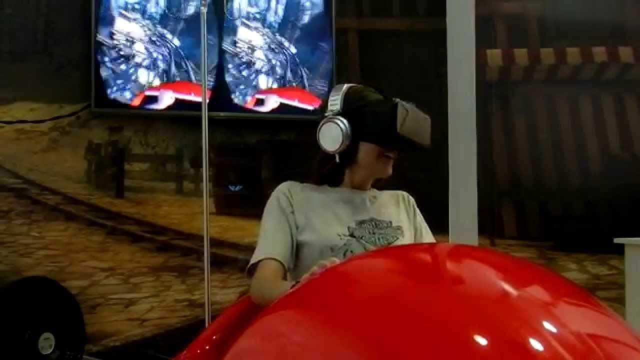 Resultado de imagem para Simulador de montanha russa Rilix Coaster