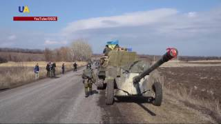 ОБСЄ на Донбасі?>