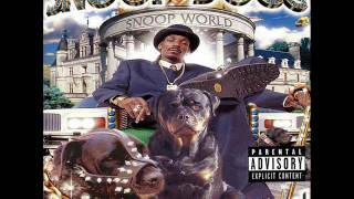 Snoop Dogg - I Can't Take The Heat (Instrumental)