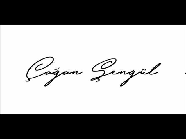 cagan-sengul-anladim-cover-cagan-sengul