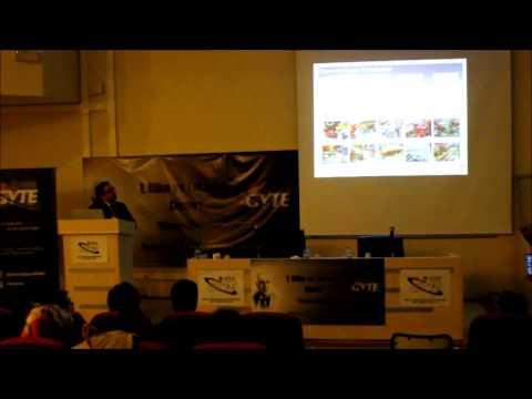 GITech14'te Altınay Robot Teknolojileri - Hakan Altınay (GYTE IEEE)