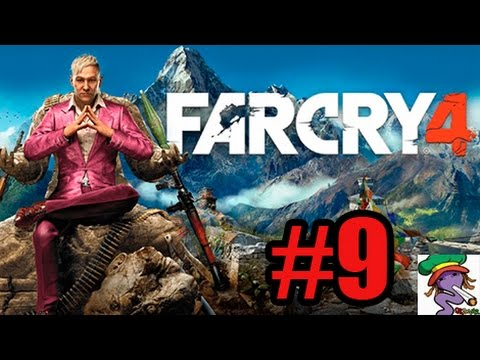 Far Cry 4 - Intercambio Cultural - Gameplay Español 1080p HD - Parte 9