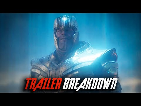 avengers:-endgame-special-look-trailer-3-breakdown!