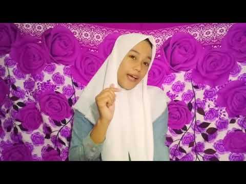 JANGAN - Marion Jola Ft. Rayi Putra (cover by Renie)