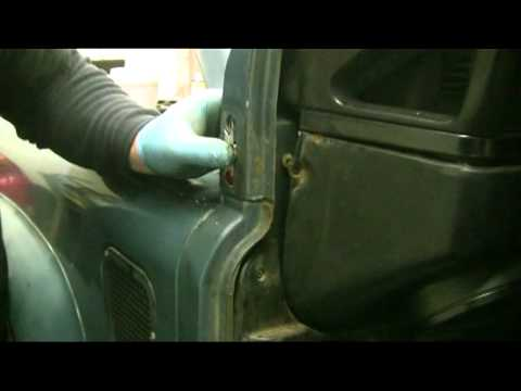 defender and series landrover bulkhead and wiring loom change and defender and series landrover bulkhead and wiring loom change and fit instructions and guide pt3
