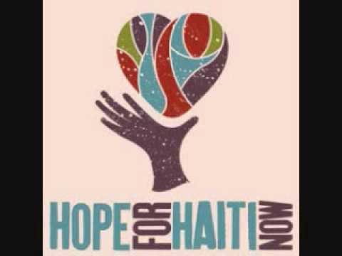 Stranded (Haiti 3 Mon Amour) with Lyrics