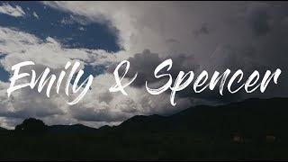 Emily & Spencer