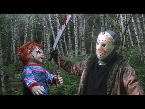 Chucky Vs. Jason Voorhees