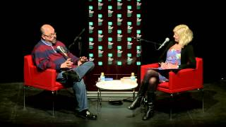 Interview with Carlos Ruiz Zafón