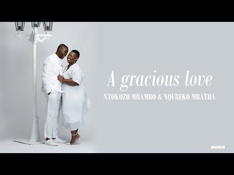 Ntokozo Mbambo  & Nqubeko Mbatha let us in on their marriage