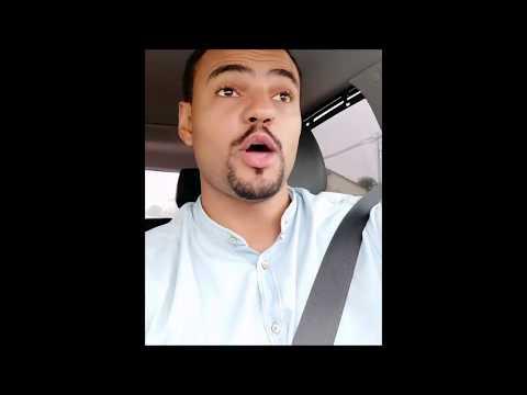 Mohombi - Mr Loverman challenge