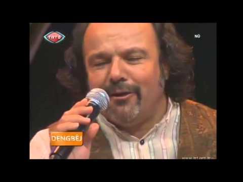 Dengbej  Dr.Metin Barlık - wey lo lo 2013