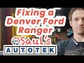 Fixing up your Ford Ranger to keep it reliable on the road