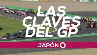 Resumen GP Japón F1 2019 | SoyMotor