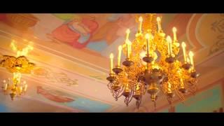 Православное венчание в Вознесенском соборе Новосибирск. Видеосъемка венчания(