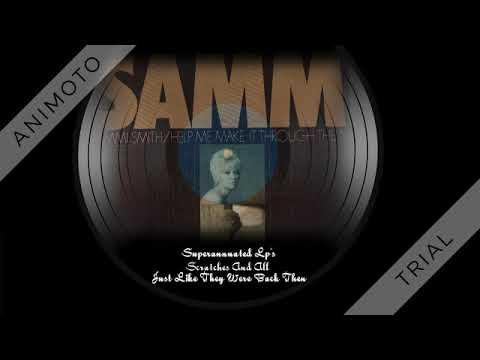 SAMMI SMITH help me make it trough the night Side One