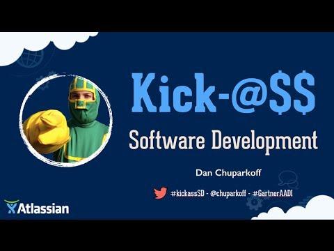The Secrets of Kick-ass Software Development at Atlassian