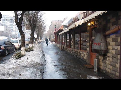 Yerevan, 03.03.17, We, Komitas st.