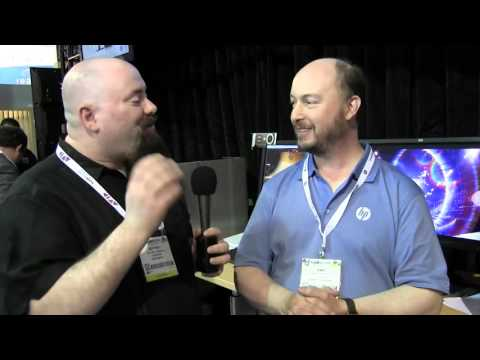 HP Z820 Workstation in Video Production with Dan Bennett | TwinCCG