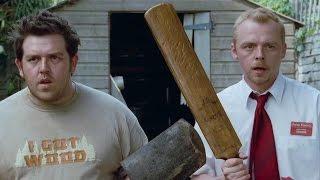 9 лучших фильмов, похожих на Зомби по имени Шон (2004)