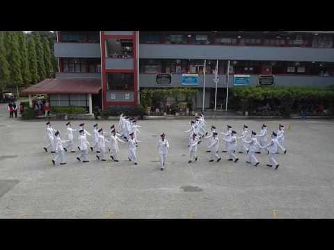 [SMKBBSB] Kawad Kaki PBSM 2017