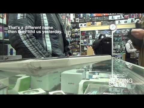 SCAM: NY Camera and Electronics Corporation
