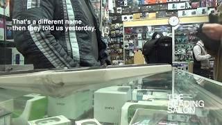 SCAM: NY Camera and Electronics Corporation