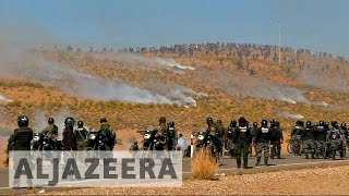 Bolivia miners: Protest deputy interior minister killed