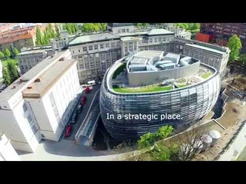 About IOCB Prague