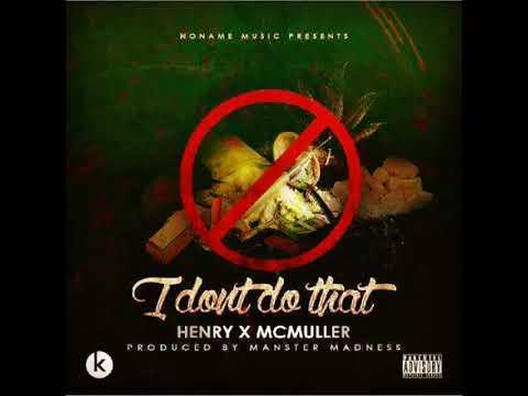 Travis Henry ft. Trevy Mcmuller-_ I don