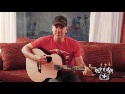 Clint Black - Killin' Time - Craig Campbell Acoustic Cover