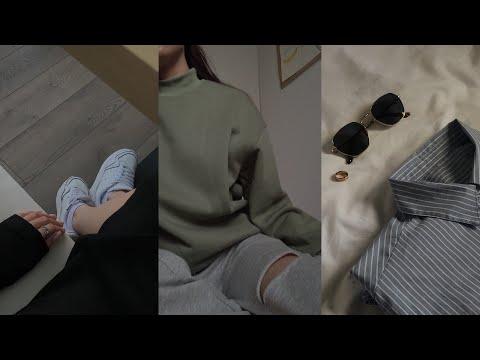 HAUL: осенние покупки одежды и украшений | Daniel Wellington