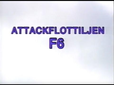 Attackflottiljen F 6