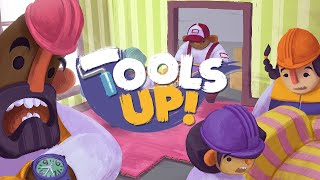 Tools Up! (PC) Klucz Steam