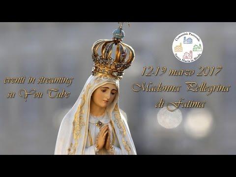 Santa Messa 21:00 - 14 marzo - presieduta da sua eccellenza Vincenzo Di Mauro