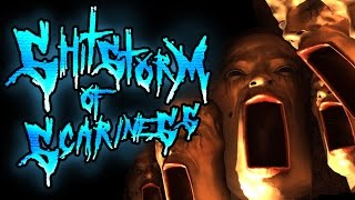 Nevermind - Shitstorm 4: Matt & Pat