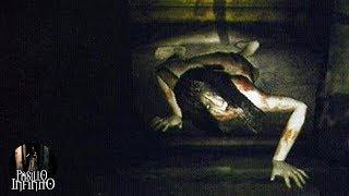 Los Eventos Paranormales mas Escalofriantes vol.9 l Pasillo Infinito