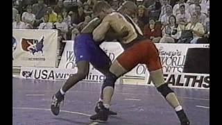 Les Gutches vs Kevin Jackson