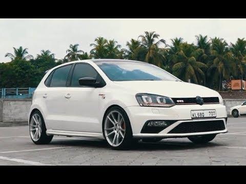 VW Polo Modified in Kerala   360 Motoring   Gokz Motography