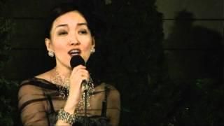 2012.01.27に札幌時計台で行なった、 カンボジアノリア孤児院支援プロジ...