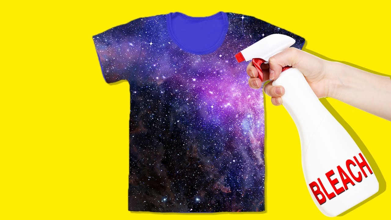 16 Cool Ideas And Crafts For Your Old T Shirt Youtube