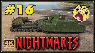 World of Tanks | World of Nightmares #16
