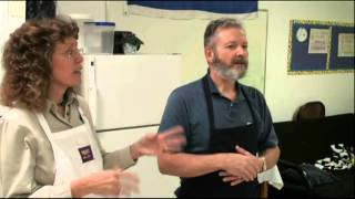 Raw Food Class 5 - Raw Ranch Dressing (part 2 Of 2)