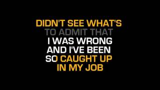 Love Yourself - Justin Bieber ( Karaoke with Backing Voice)