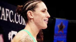 Invicta FC 21: <b>Megan Anderson</b> Highlight