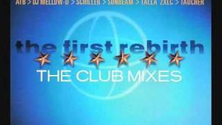 Trance Allstars - The First Rebirth (DJ Mellow-D Club Mix)