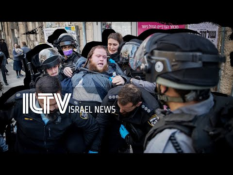 Your News From Israel- Mar. 23, 2020